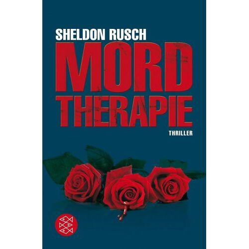 Sheldon Rusch - Mordtherapie: Thriller - Preis vom 13.10.2021 04:51:42 h