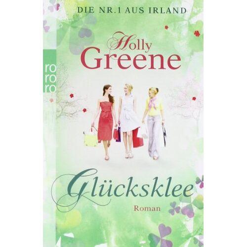 Holly Greene - Glücksklee - Preis vom 21.06.2021 04:48:19 h