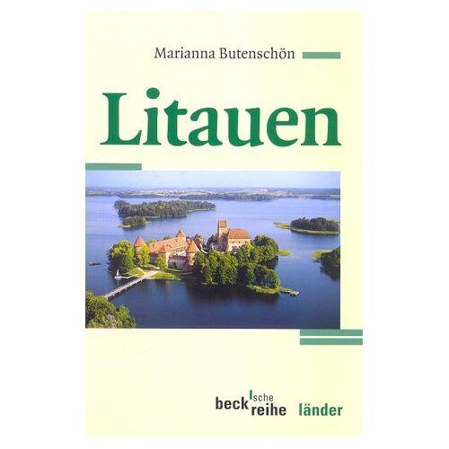 Marianna Butenschön - Litauen - Preis vom 03.05.2021 04:57:00 h
