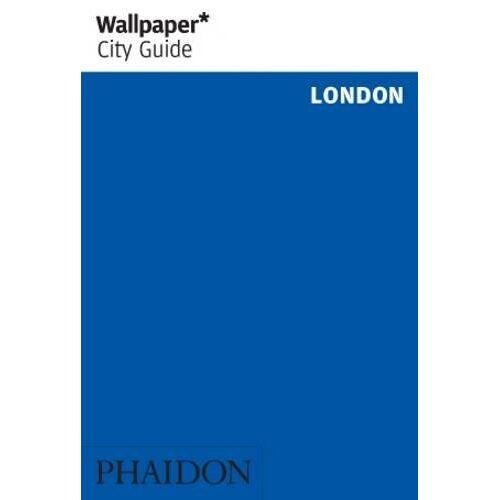 Wallpaper* - Wallpaper* CG London 2014 (Wallpaper City Guides) - Preis vom 21.06.2021 04:48:19 h