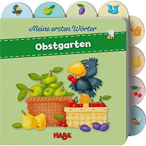 - Meine ersten Wörter - Obstgarten - Preis vom 23.07.2021 04:48:01 h