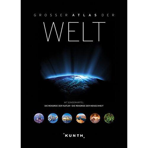 - Grosser Atlas der Welt - Preis vom 09.06.2021 04:47:15 h