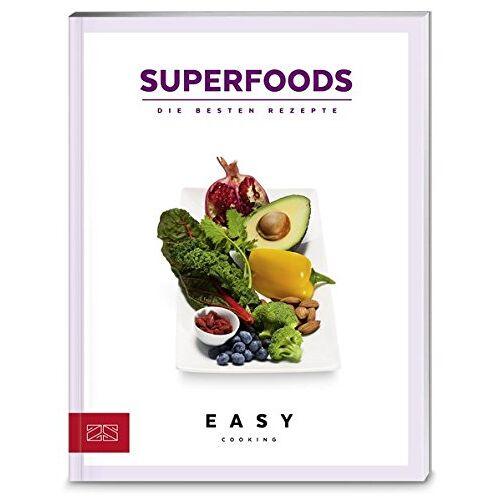 - Superfoods (Easy Kochbücher) - Preis vom 19.06.2021 04:48:54 h