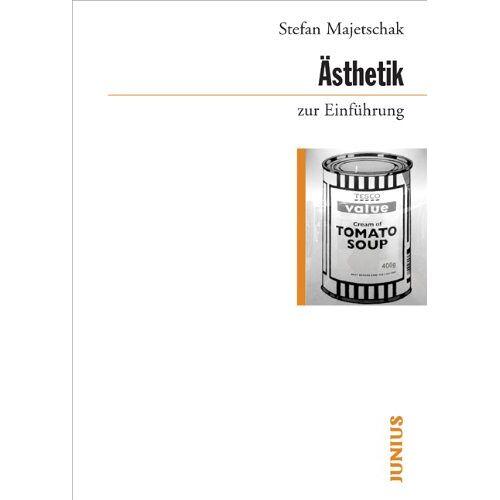 Stefan Majetschak - Ästhetik zur Einführung - Preis vom 16.06.2021 04:47:02 h