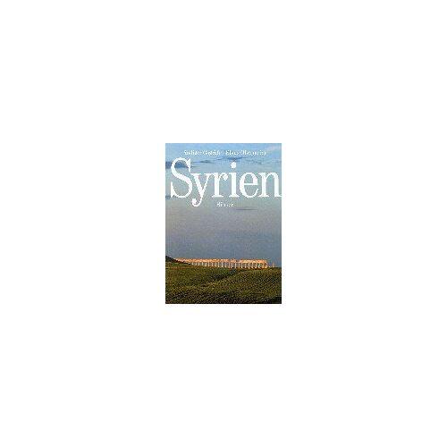 Rüdiger Gogräfe - Syrien - Preis vom 22.06.2021 04:48:15 h