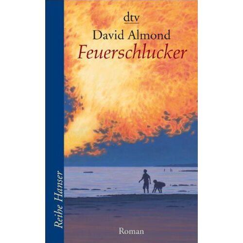 David Almond - Feuerschlucker: Roman - Preis vom 29.07.2021 04:48:49 h