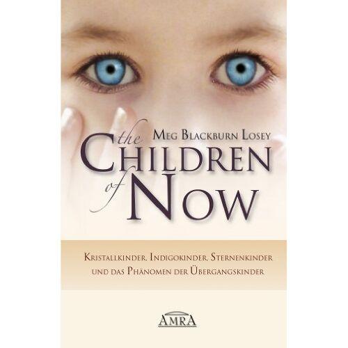 Losey, Meg Blackburn - The Children of Now. Kristallkinder, Indigokinder, Sternenkinder und das Phänomen der Übergangskinder - Preis vom 11.06.2021 04:46:58 h