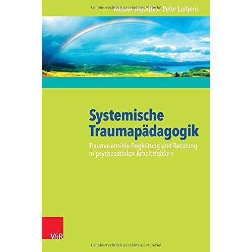 Renate Jegodtka - Systemische Traumapädagogik: Traumasensible Begleitung und Beratung in psychosozialen Arbeitsfeldern - Preis vom 16.10.2021 04:56:05 h