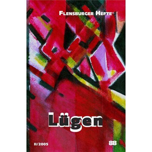 Wolfgang Weirauch - Lügen - Preis vom 12.06.2021 04:48:00 h