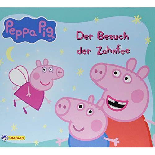 - Peppa Pig: Der Besuch der Zahnfee - Preis vom 14.06.2021 04:47:09 h