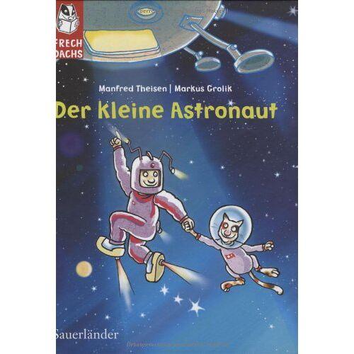 - Der kleine Astronaut Frechdachs - Preis vom 14.06.2021 04:47:09 h