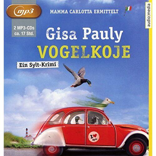 Gisa Pauly - Vogelkoje - Preis vom 11.10.2021 04:51:43 h