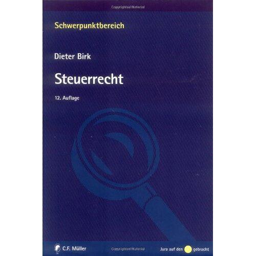 Dieter Birk - Steuerrecht - Preis vom 17.06.2021 04:48:08 h