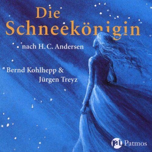 Kohlhepp, Bernd und Treyz, Jue - Die Schneekönigin - Preis vom 12.06.2021 04:48:00 h
