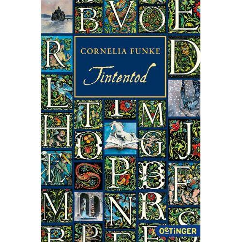 Funke Tintentod - Preis vom 17.06.2021 04:48:08 h