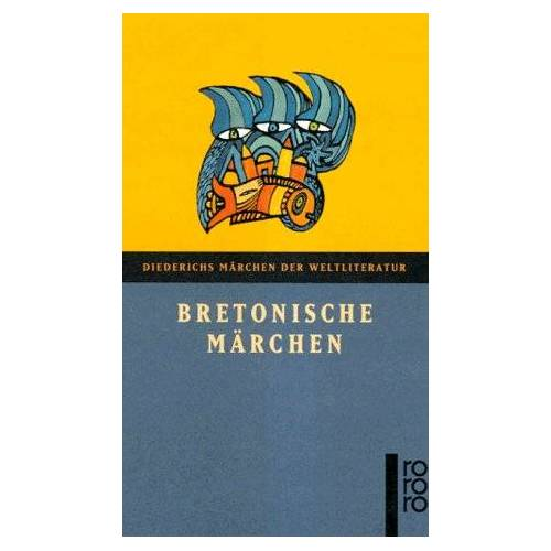 Ré Soupault - Bretonische Märchen. - Preis vom 09.06.2021 04:47:15 h