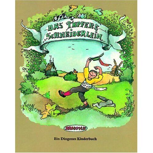 Janosch - Das tapfere Schneiderlein - Preis vom 09.06.2021 04:47:15 h