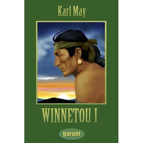 Karl May - Winnetou 1 - Preis vom 16.06.2021 04:47:02 h