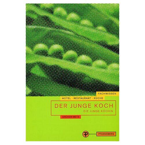 - Der junge Koch, die junge Köchin, m. CD-ROM - Preis vom 17.06.2021 04:48:08 h