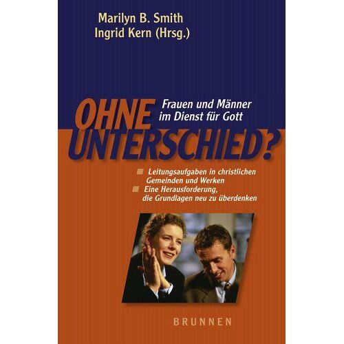 Smith, Marilyn B. - Ohne Unterschied? - Preis vom 15.06.2021 04:47:52 h
