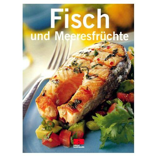 Various - Fisch und Meeresfrüchte - Preis vom 30.07.2021 04:46:10 h