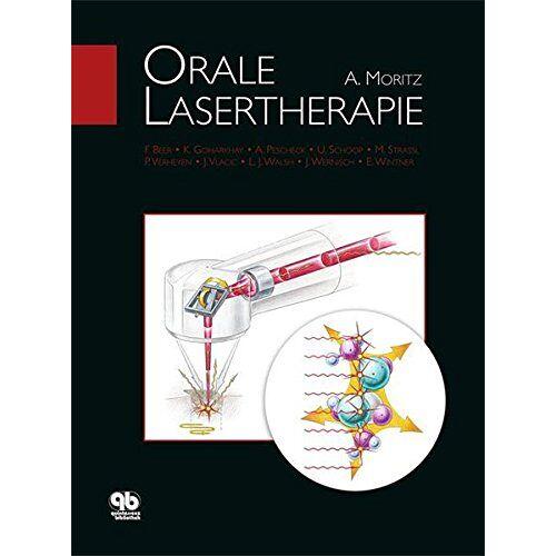 Andreas Moritz - Orale Lasertherapie - Preis vom 15.06.2021 04:47:52 h