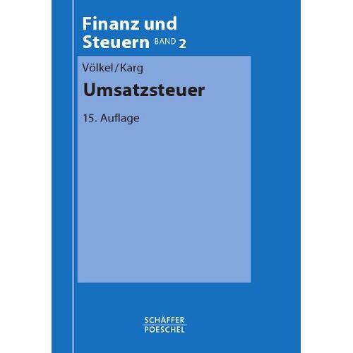 Dieter Völkel - Umsatzsteuer - Preis vom 09.06.2021 04:47:15 h