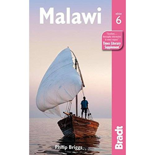 Philip Briggs - Malawi (Bradt Travel Guide Malawi) - Preis vom 11.06.2021 04:46:58 h