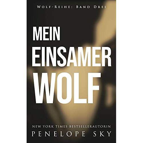 Penelope Sky - Mein einsamer Wolf - Preis vom 11.06.2021 04:46:58 h