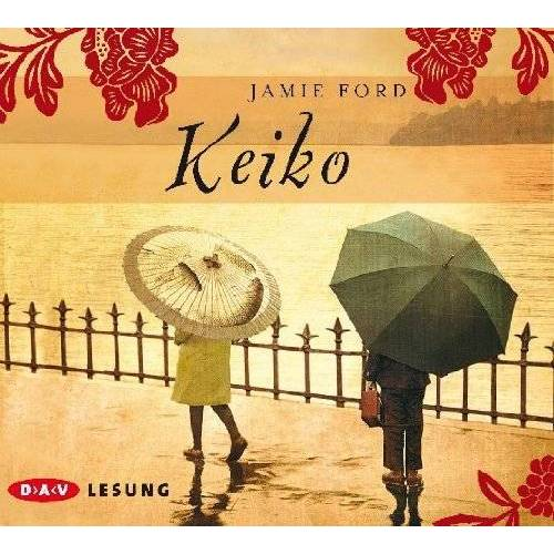Jamie Ford - Keiko - Preis vom 03.05.2021 04:57:00 h