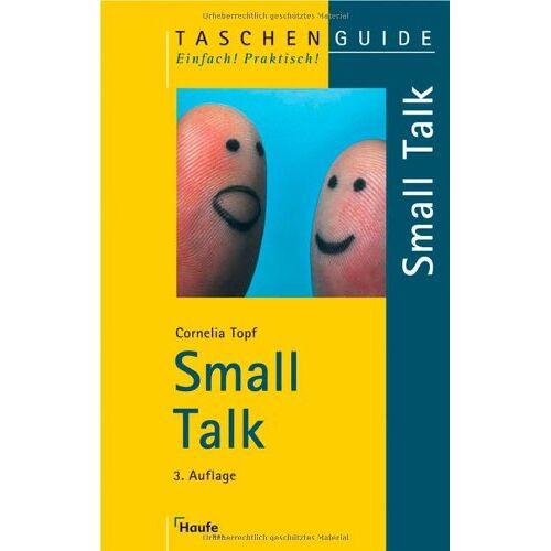 Cornelia Topf - Small Talk - Preis vom 13.10.2021 04:51:42 h