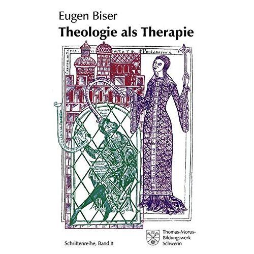 Eugen Biser - Theologie als Therapie - Preis vom 29.07.2021 04:48:49 h
