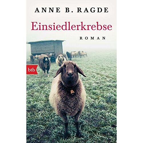 Ragde, Anne B. - Einsiedlerkrebse: Roman (Die Lügenhaus-Serie, Band 2) - Preis vom 13.06.2021 04:45:58 h