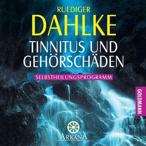 Ruediger - Tinnitus und Gehörschäden - Preis vom 23.07.2021 04:48:01 h