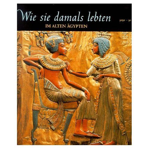 - Im alten Ägypten. 3050 - 30 v. Chr - Preis vom 10.10.2021 04:54:13 h
