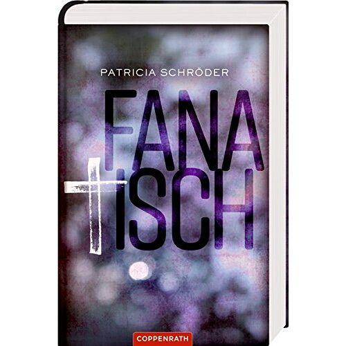 Patricia Schröder - Fanatisch - Preis vom 17.05.2021 04:44:08 h
