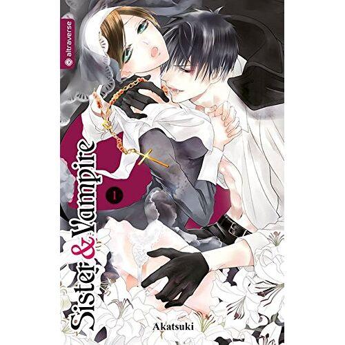 Akatsuki - Sister & Vampire 01 - Preis vom 16.06.2021 04:47:02 h