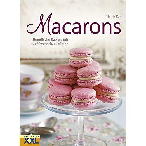 Mowie Kay - Macarons - Preis vom 12.06.2021 04:48:00 h