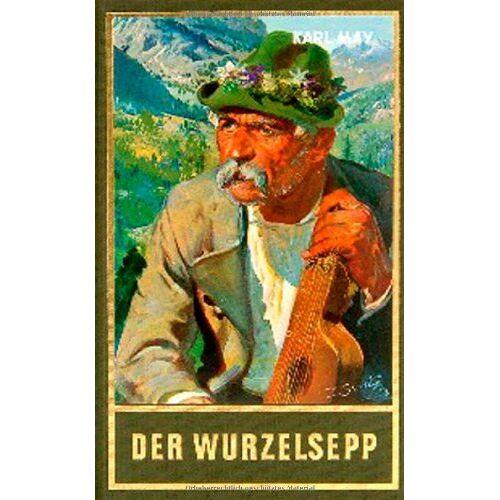 Karl May - Gesammelte Werke, Bd.68, Der Wurzelsepp - Preis vom 12.06.2021 04:48:00 h