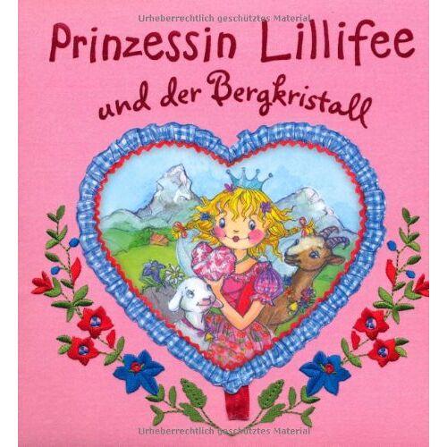Monika Finsterbusch - Prinzessin Lillifee und der Bergkristall - Preis vom 25.09.2021 04:52:29 h