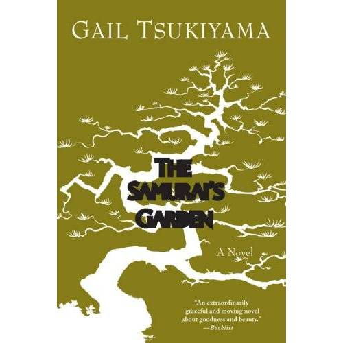 Gail Tsukiyama - The Samurai's Garden - Preis vom 23.09.2021 04:56:55 h
