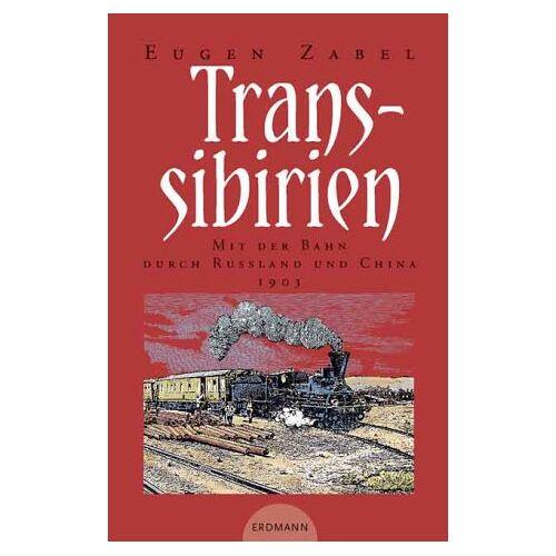 - Transsibirien - Preis vom 19.06.2021 04:48:54 h