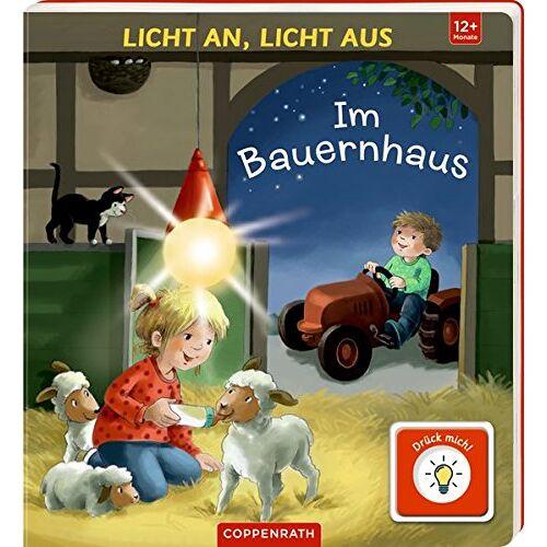 - Licht an, Licht aus: Im Bauernhaus - Preis vom 09.06.2021 04:47:15 h