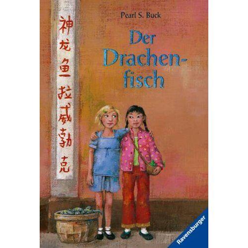 Pearl Der Drachenfisch - Preis vom 12.06.2021 04:48:00 h