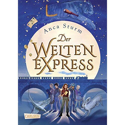 Sturm Der Welten-Express 1 (Der Welten-Express 1) - Preis vom 21.06.2021 04:48:19 h