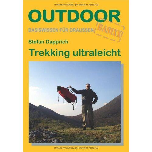 Stefan Dapprich - Trekking Ultraleicht - Preis vom 17.06.2021 04:48:08 h