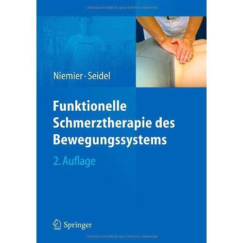 Kay Niemier - Funktionelle Schmerztherapie des Bewegungssystems - Preis vom 30.07.2021 04:46:10 h