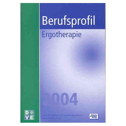 Manfred Marquardt - Geschichte der Ergotherapie: 1954-2004 - Preis vom 19.06.2021 04:48:54 h