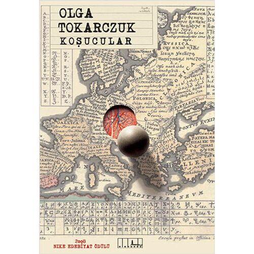 Olga Tokarczuk - Kosucular - Preis vom 14.06.2021 04:47:09 h