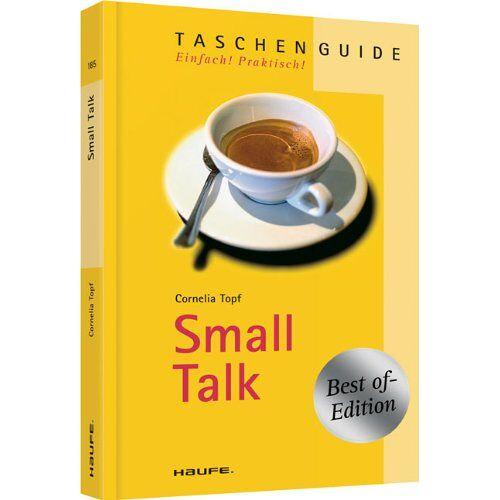 Cornelia Topf - Small Talk - Preis vom 17.06.2021 04:48:08 h